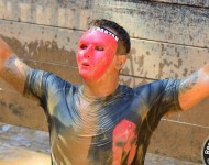 Charleston Warriors Stephen Siraco compete on NBC Spartan Ultimate Team Challenge Obstacle Race team TV Show 2016 Atlanta Sprint-74