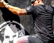 Charleston Warriors Stephen Siraco compete on NBC Spartan Ultimate Team Challenge Obstacle Race TV Show 2016 Atlanta Sprint-43